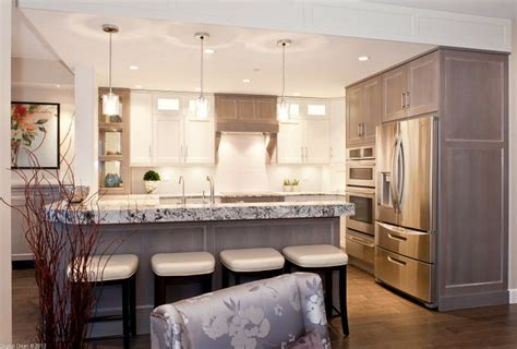 bleached wood kitchen cabinets oak cabinets cabinets and kitchens on pinterest