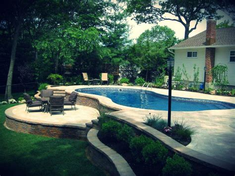 long island backyard designs landscaping ny