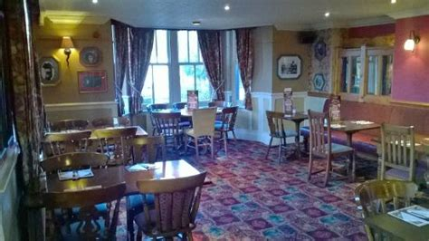 Toby Interiors toby carvery chaddesden picture of toby carvery