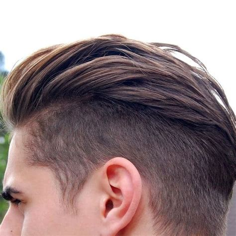 Disconnected Hairstyles by All About Disconnected Undercut Hairstyle For