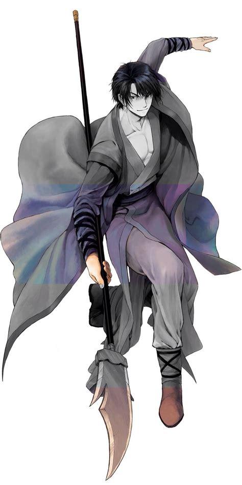 Hak Black hak akatsuki no yona anime anime
