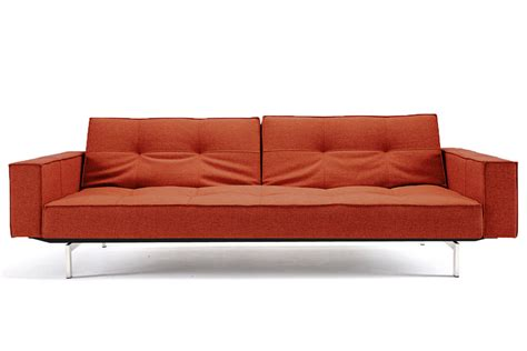 Splitback Sofa Bed Splitback Sofa Bed Arms Stainless Steel Legs 1 620 10 Furniture Store Shipped Free In