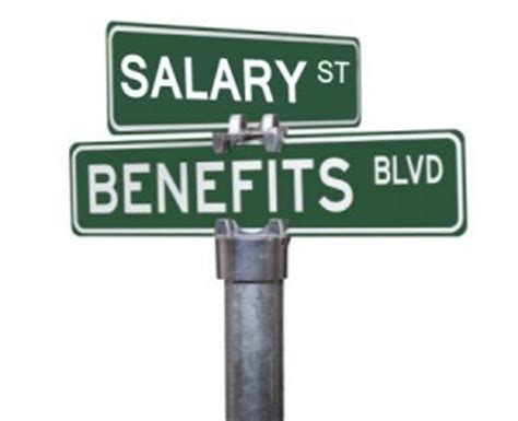 what is a comfortable salary considering compensation it s not just about salary