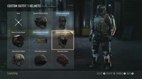 Kaset Bd Ps4 Call Of Duty Advance Warfare review call of duty advanced warfare the future is