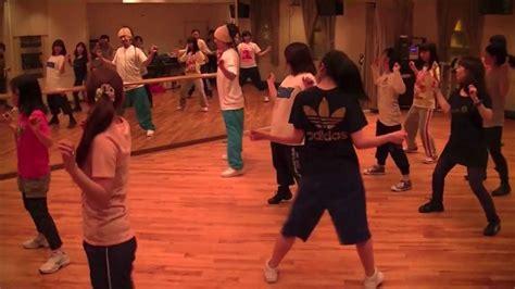 dance tutorial kara step kara step dance lesson 西宮北口クラス youtube