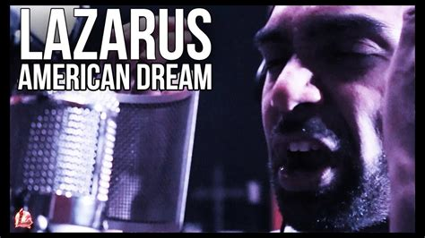 Friday American Dreamer by Lazarus American Freestyle Friday Hip Hop