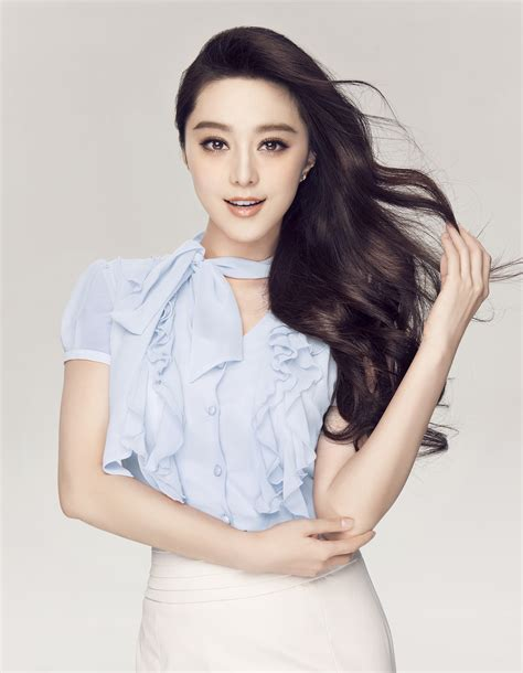 Fan Bing Bing ? YES Inspire   Magazines