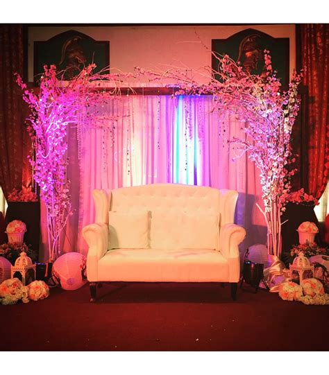wedding backdrop design philippines cherry blossom backdrop