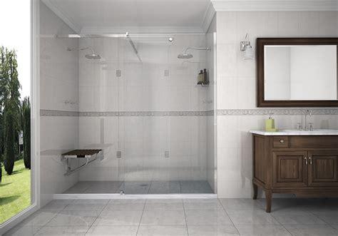 Recouvrement Mur Salle De Bain 4379 by Carreaux Pour Murs Et Planchers De Salle De Bain 224 Montr 233 Al