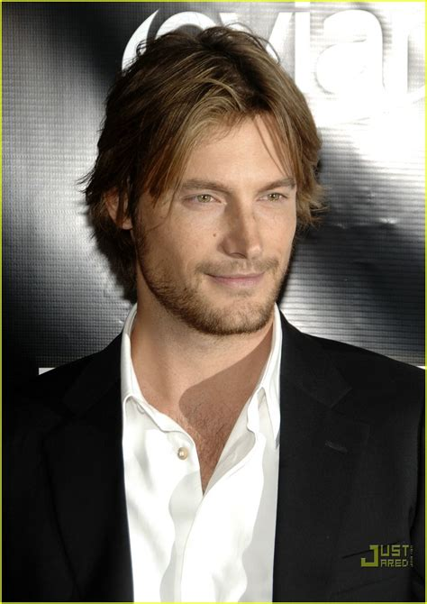 harry berry hairstyle gabriel aubry videos at abc news gabriel aubry don t say halle s fat photo 771561
