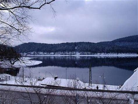 imagenes de invierno en alemania clima alemania