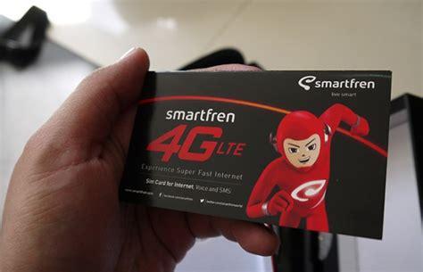 Paketan Modem Smartfren 4g inovasi baru smartfren hadirkan paket 4g lte smeaker