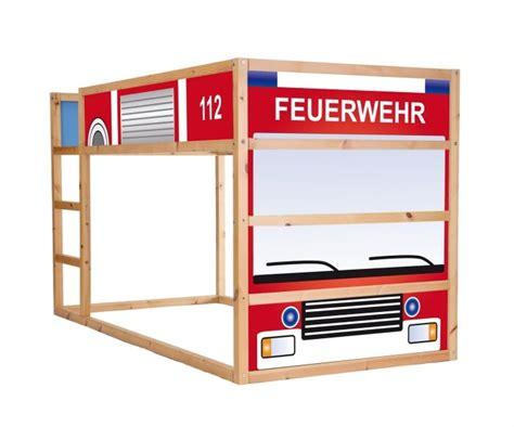 Feuerwehr Aufkleber Kinderzimmer by Feuerwehr Kinderzimmer Ihr Traumhaus Ideen