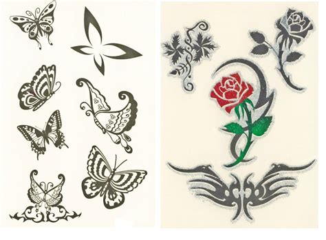 tattoo decals sticker from osung universal co ltd b2b