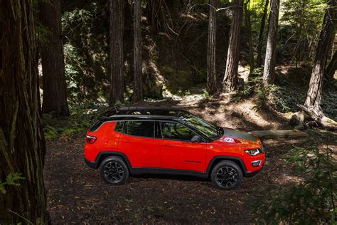 jeep compass trailhawk 2017 white 2017 jeep compass reviews and rating motor trend