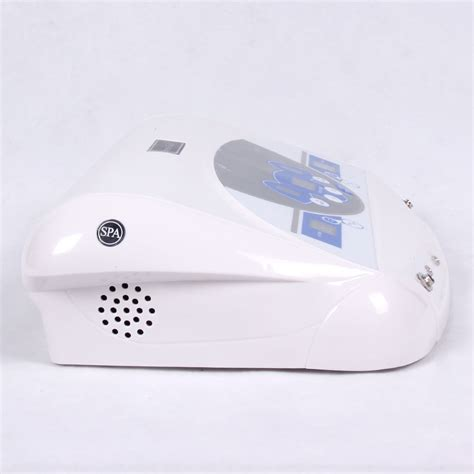 Ion Foot Detox Bath Buy by Wl W931 Buy 2013new Pro Dual User Lcd Mp3 Ionic Detox
