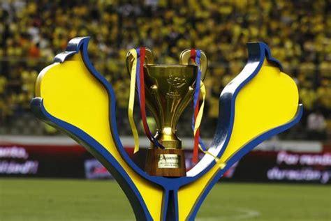 Calendario Futbol Serie A Ecuador Serie A Definida La Primera Fecha Ceonato