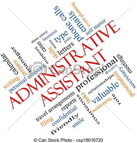 administrative cliparts