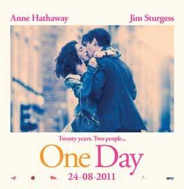 film one day sinopsis 53 best images about fab movies on pinterest becoming