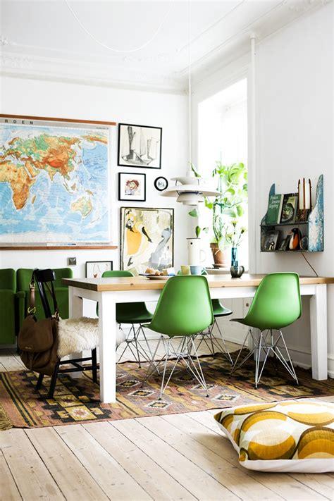 decorate  green  stunning ideas