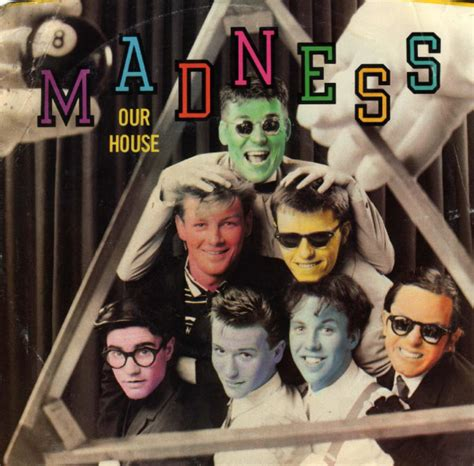 our house madness madness our house vinyl at discogs
