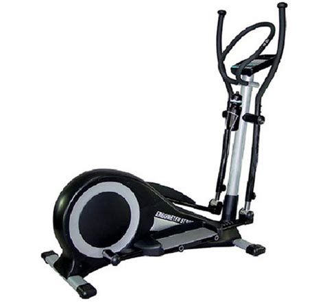 Alat Fitnes Cross Trainer Alat Fitness Elliptical Cross Trainer St 990 Aibi