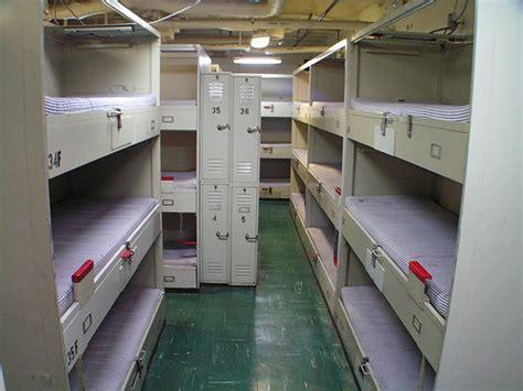 navy bunk bed flickr photo