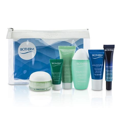 Jone Jelly Cleanser 20ml biotherm travel set blue therapy serum aquasource cleanser toning lotion nuit