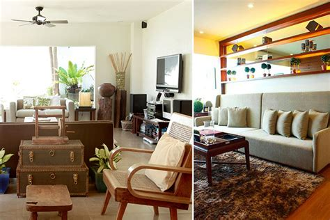 Living Room Design For Small Spaces Philippines Rl Tips Maximizing The Living Room Rl