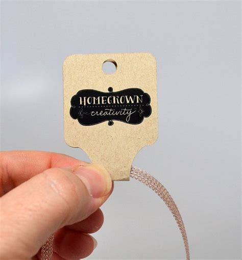 Free Printable Jewelry Tags Printable 360 Degree Jewelry Hang Tags Templates