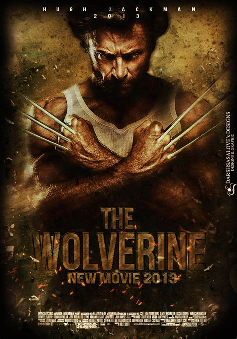 the wolverine 2013 imdb the wolverine new movie 2013 by darshsasalove on deviantart