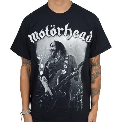 Tshirt Mi Motorhead 2 motorhead quot lemmy quot t shirt indiemerchstore