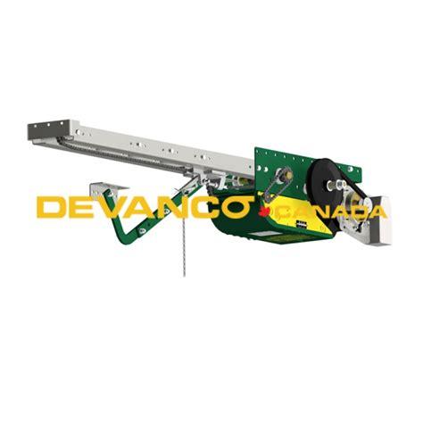 Overhead Door Model 455 Lynx 455 Garage Door Opener Manual