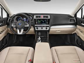 Subaru Legacy Interior Subaru Legacy Prices Reviews And Pictures U S News