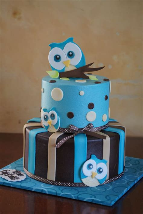 How To Make Owl Cupcakes For Baby Shower by 17 And Sweet Owl Baby Shower Ideas Shelterness