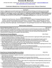 Investment Banking Resume Example How To Get Into Investment Banking Your Definitive Guide