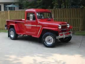 Willys Jeep Truck Willys Jeep Truck Motoburg
