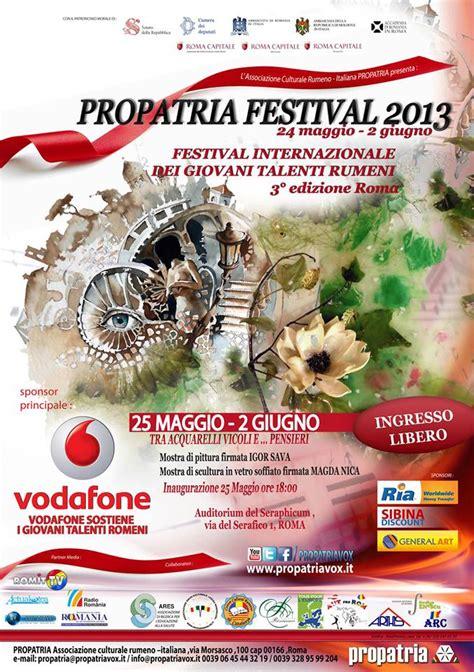 consolato rumeno roma via serafico tra acquarelli vicoli e pensieri propatria festival