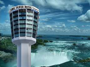 the tower hotel the tower hotel niagara falls ontario hotel reviews