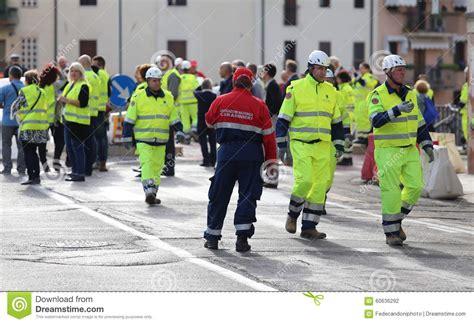 Lu Emergency Merk Timezone civil protection of friuli venezia giulia in for