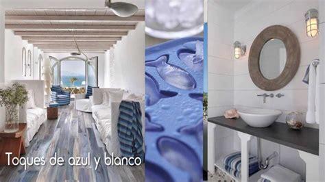 ideas  decorar tu casa  apartamento de playa reforma  actualiza tu casa de playa en