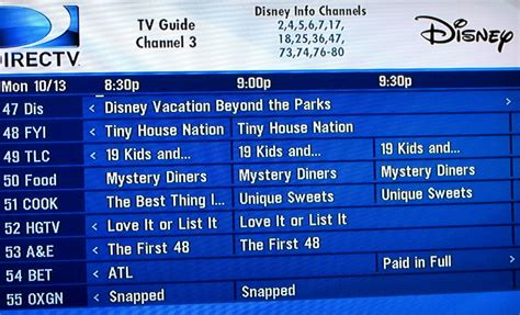 poirot tv guide 23 10 13 what s on tv what s on tv your disney world tv channel line up touringplans com blog