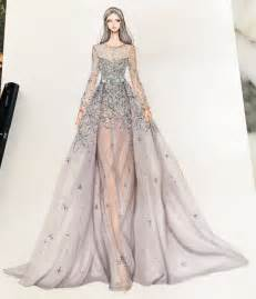 dress design images best 25 dress design sketches ideas on