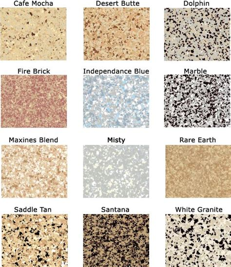 floor paint colors epoxy garage floor pictures epoxy garage floor
