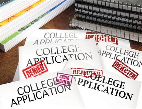 Providence College Acceptance Letter Golocalprov College Admissons 4 Ways To Avoid Rejection Of Your Application