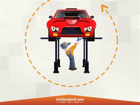 icici lombard motor claim status mobile self inspection for cars launched by icici lombard