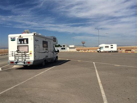 murcia today torre pacheco opens new caravan and motor