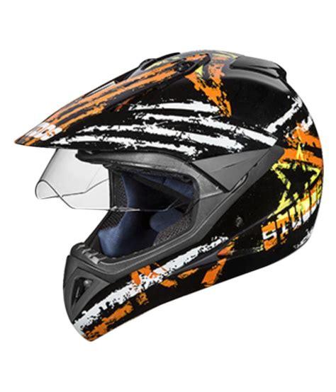 studds motocross helmet studds motocross d5 d 233 cor d5black n10 helmet