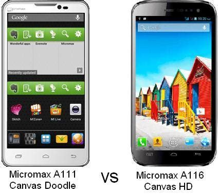 how to use stylus in micromax doodle micromax a111 canvas doodle vs micromax a116 canvas hd