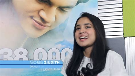 film michelle ziudith full movie love note from michelle ziudith ily from 38000 ft the